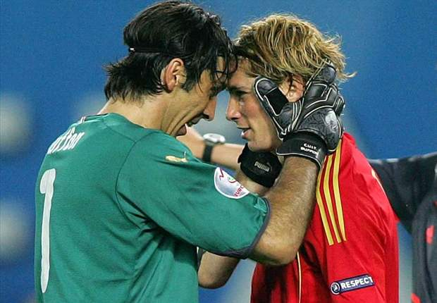 Euro 2012 Special: Top five Italy vs Spain clashes
