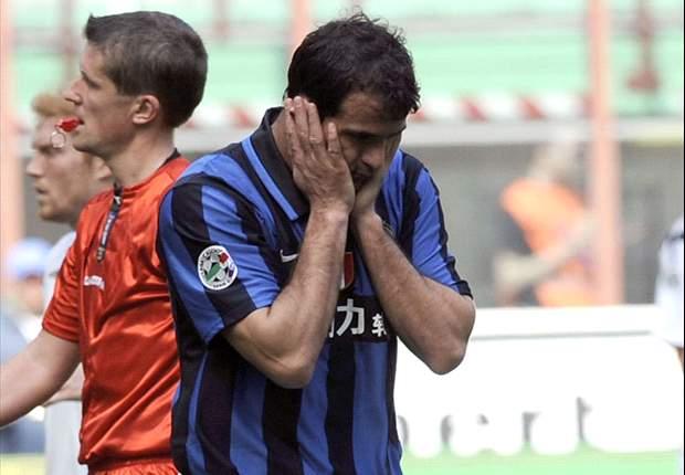 Inter Midfielder Stankovic Baffled By Napoli Result