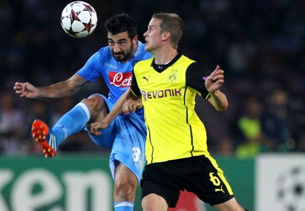 Sven Bender glaubt an die jungen Dortmunder