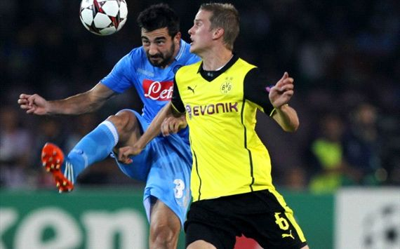 BVB vs Napoli: Who deserves it more?