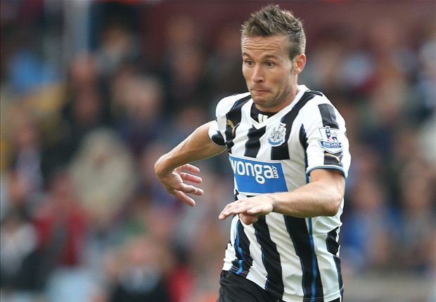 Cabaye: Scary returning to France fold
