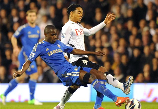 Chelsea - Fulham Preview: Mourinho's men target end to four-game winless run