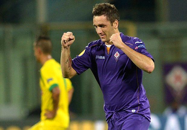 Fiorentina simpel langs Paços Ferreira