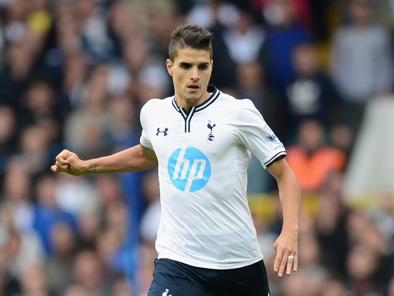319133 The Secret Footballer sheds insight into Erik Lamelas struggles at Spurs