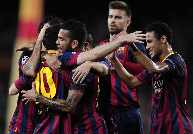 Rayo Vallecano - Barcelona Preview: Catalans target 17-game unbeaten run