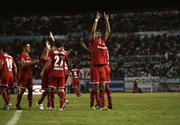 Liga Bancomer MX: León 2-2 Toluca| Partidazo con olor a liguilla
