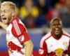 MLS Review: Red Bulls win