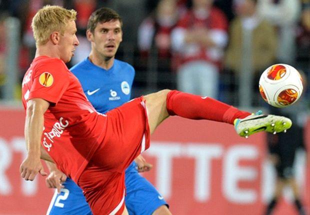 Europa League: Drama im Breisgau! Freiburg verspielt 2:0-Führung