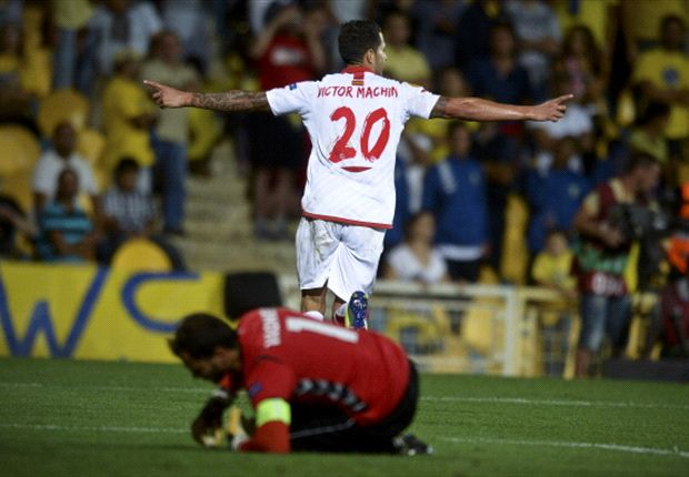 Valencia - Sevilla Betting Preview: Back the visitors to win at least one half