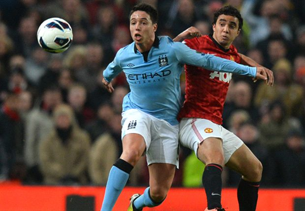 CKSA Moscow clashes 'like finals' for Manchester City - Nasri