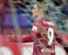 Torres not focused on Euro snub