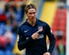 Torres focused on Real, not Euros