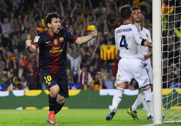 Clasico date & kick-off time revealed