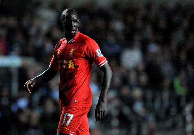 Sakho believes the best is yet to come at Liverpool