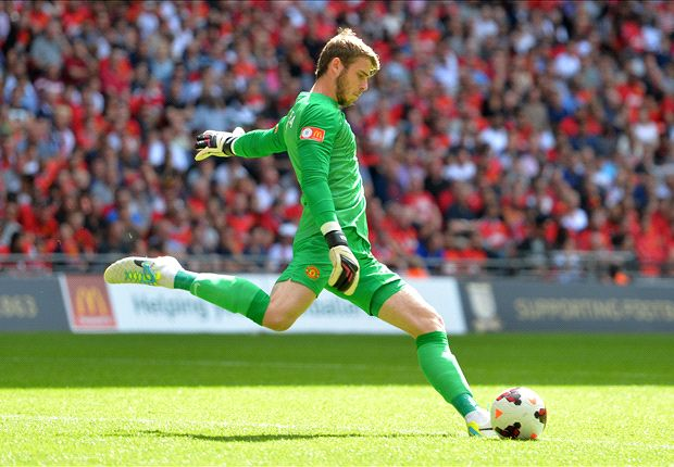 De Gea: Leverkusen win has lifted confidence ahead of Manchester derby