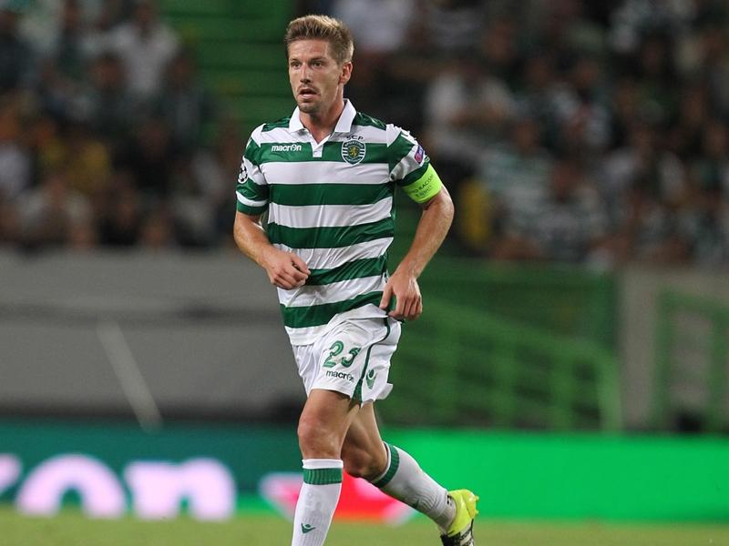 Le Sporting annonce un accord avec Leicester pour Adrien Silva