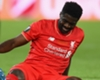 Toure: I want to stay at Liverpool