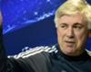 Ancelotti approuve le choix Zidane