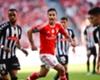 Benfica, 50 M de la Chine pour Jonas et Talisca ?