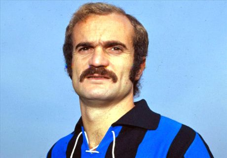 Mazzola: I see myself in Ronaldo