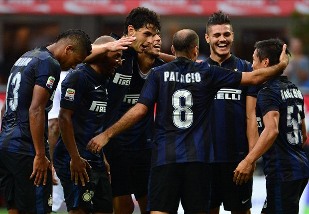 Serie A Preview: Sassuolo - Inter
