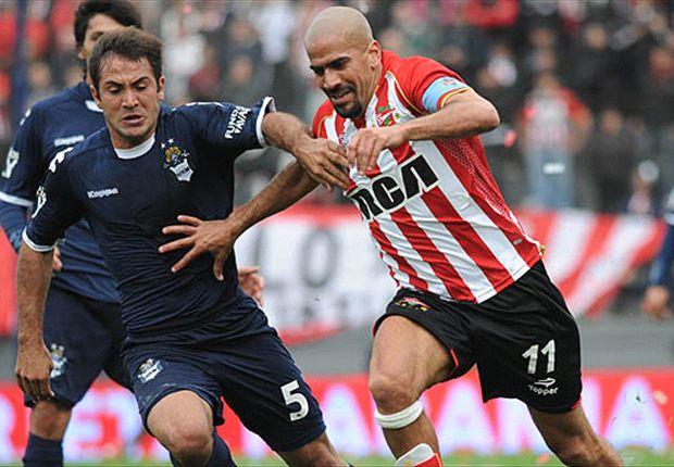 El clásico de La Plata, sin Rinaudo pero con Verón, tendrá una nueva edición en el Estadio Único.