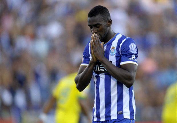 Jackson ha perdido nivel, según el DT del Porto