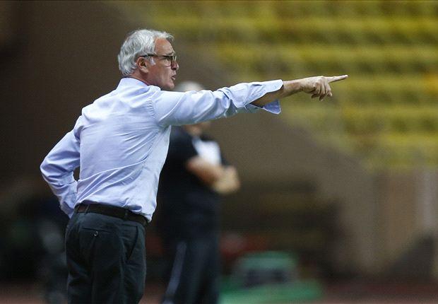 Ranieri piles pressure on PSG