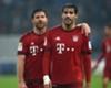 Bayern: Spanien-Duo an Bord
