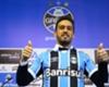 Edilson volta ao Grêmio pronto para 'guerra' por títulos