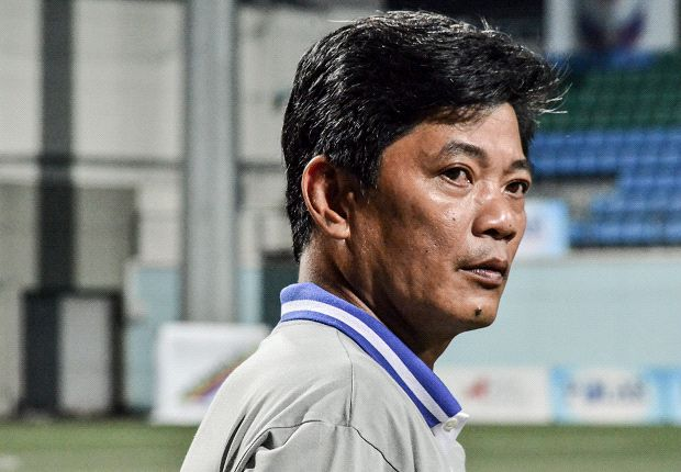 The Tampines Rovers coach admitted his side lacked motivation after being crowned champions.