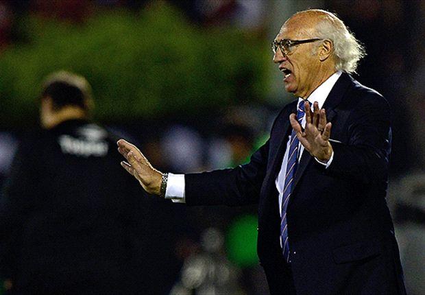 """Bianchi dijo que """"se dicen muchas tonterías"""". """"Riquelme dice eso porque me conoce de hace años"""""""