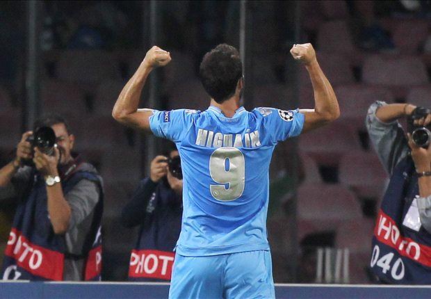 AC Milan-Napoli Preview: Injured-ravaged Rossoneri face tough Benitez test