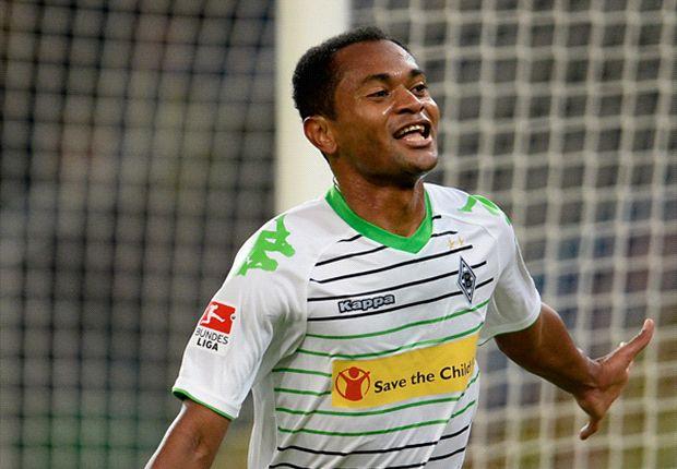 Überzeugt unter Trainer Lucien Favre bei Borussia Mönchengladbach: Raffael
