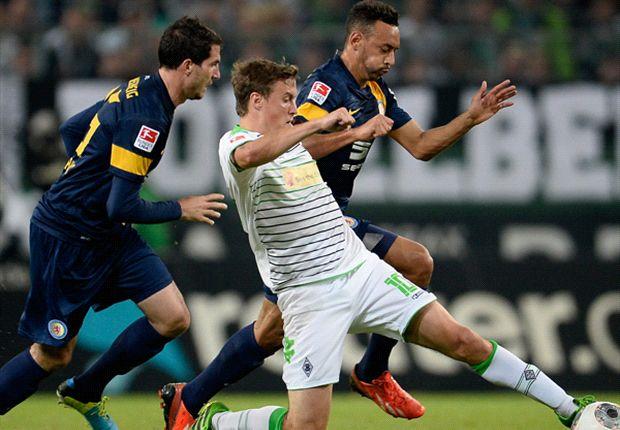 Kalahkan Braunschweig, Borussia Monchengladbach Tembus Empat Besar