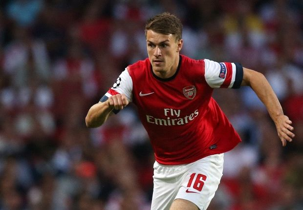 Ramsey's mental scars from leg break only healing now, says Wilshere