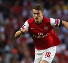 Transfer Talk: Barca scout Ramsey