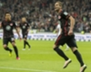 Eintracht Frankfurt 1-1 Nurnberg: Gacinovic strike keeps Bundesliga playoff finely poised