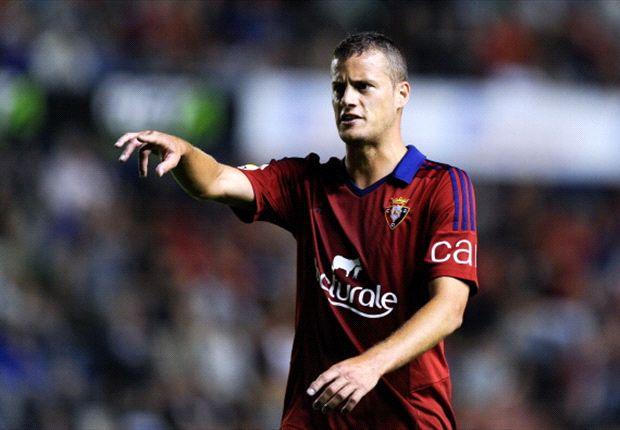 Osasuna 1-1 Valencia: Jonas no perdona la austeridad osasunista