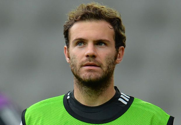 Mourinho warns Mata: Adapt or stay on the Chelsea bench
