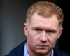 Scholes launches fresh Van Gaal jibe