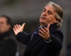 Mancini sees Inter progress in frustrating season