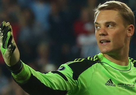 Transfer Talk: City to make Neuer bid