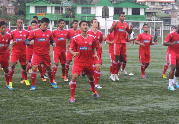 Shillong Lajong 0-0 Pune FC: The hosts stifle the Red Lizards in a lacklustre stalemate