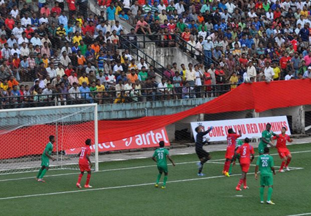 Top and Flop: Churchill Brothers SC 0-1 Salgaocar FC