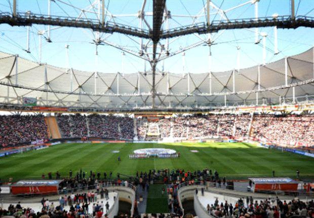 El Estadio Ciudad de La Plata será el escenario.