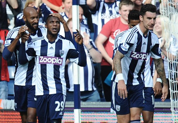 West Brom 3-0 Sunderland: Sessegnon helps down former club