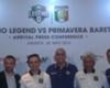 Danurwindo: Kami Butuh 15 Pemain Untuk Lawan Calcio Legend