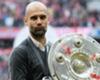 Guardiola's Bayern legacy doesn't depend on Pokal final, insists Hitzfeld