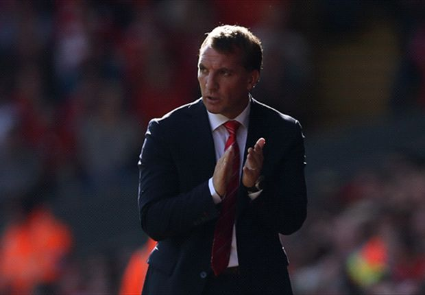 Liverpool must step up and prove title credentials, says Rodgers